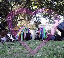 Rainbow Lovers by Gh0ul