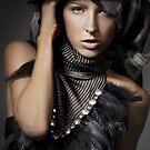 in too deep by Maree Spagnol Makeup Artistry (missrubyrouge)