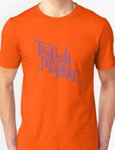 Foolish Mortal (Purple) T-Shirt