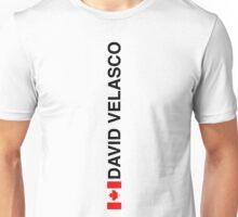 David Velasco - Pilote Unisex T-Shirt