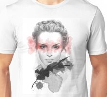 Warrior one Unisex T-Shirt