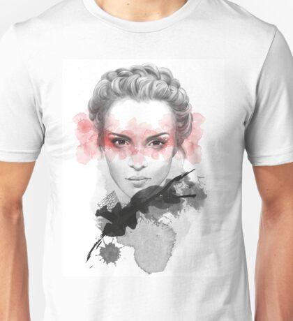 Warrior one Unisex T-Shirt