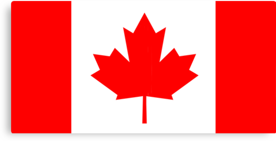 Canada, national id by AravindTeki