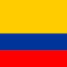Colombia, national id by AravindTeki