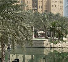 Dubai by loochi