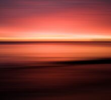 sunset motion by Charlie Watkins