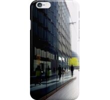 As You Walk On By iPhone Case/Skin