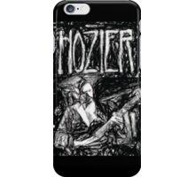 Hozier iPhone Case/Skin