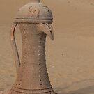 Sharjah by loochi