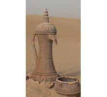 Sharjah Photographic Print