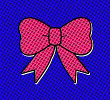 Comic Bow by UViolet