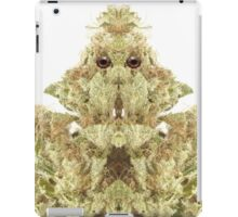 Keepers of The Sacred Plant - KOTSP Aria iPad Case/Skin