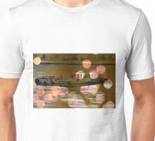 Autumn in Japan:  Business on the Sumida T-Shirt