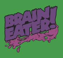 Brain Eater by ak37