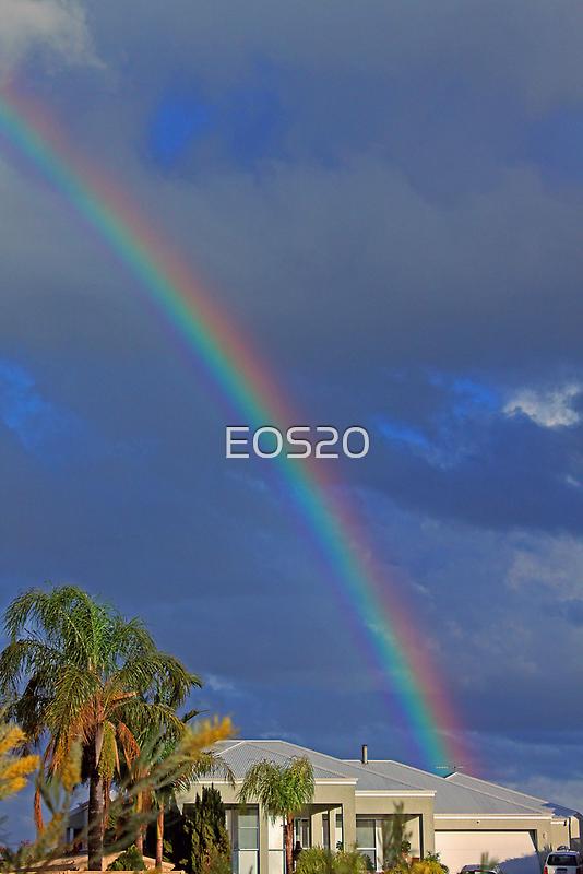 Rainbow  by EOS20