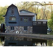 Peterson Mill Photographic Print