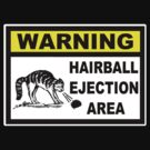 Hairball by RubyFox