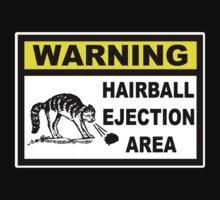Hairball by RubyFox