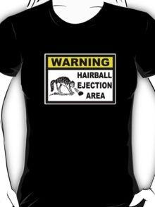 Hairball T-Shirt