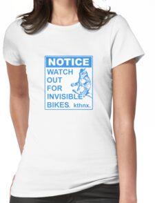 Invisible Bike T-Shirt