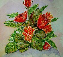 Celebration Bouquet by Shoshonan