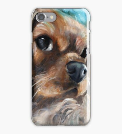 Really? iPhone Case/Skin
