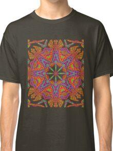 Mandalas 8 Classic T-Shirt