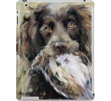 Bird Dog iPad Case/Skin