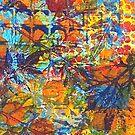Summertime Print 2 by Susan Duffey