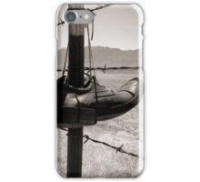 Things We Leave Behind iPhone Case/Skin