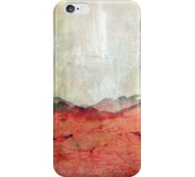 Abstract Print 18 iPhone Case/Skin