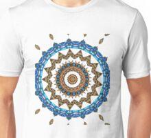 Mandalas 6 Unisex T-Shirt