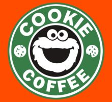 Cookie Coffee Kids Clothes