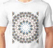Mandalas shiva Unisex T-Shirt