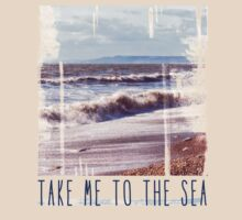 Take Me to the Sea by Vicki Field