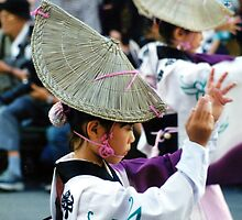 Awa Odori festival - Shikoku, japan by Emelia HVS
