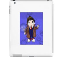 What Doctor? iPad Case/Skin
