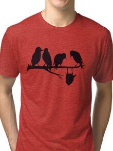 Just A Little Different Tri-blend T-Shirt