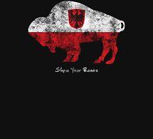 Buffalo Roots - Polish Unisex T-Shirt