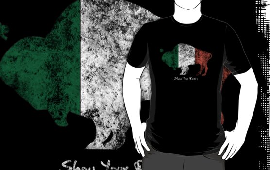 Buffalo Roots - Irish by PStyles