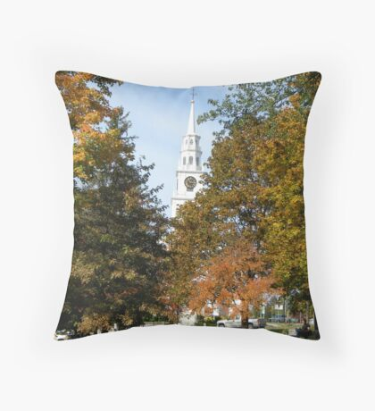 It's Fall Time! Throw Pillow