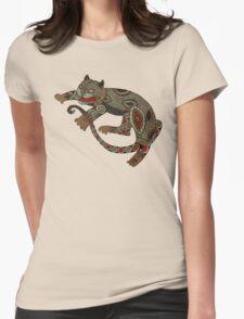 Prowling Cat Tee T-Shirt