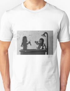 "Norman: ""Is that you, Mother? "" Unisex T-Shirt"