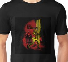 Kill Walkers  Unisex T-Shirt