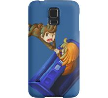 The the adventure! Samsung Galaxy Case/Skin