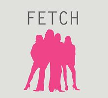 FETCH Mean Girls Womens Fitted T-Shirt