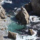 The California Coast by CherylBee