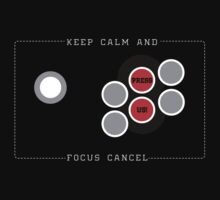 Focus Cancel by Miausita