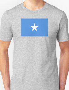 Somalia - Standard Unisex T-Shirt