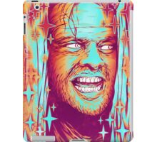 The Shining  iPad Case/Skin
